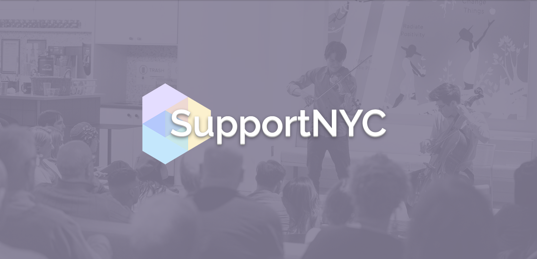 SupportNYC