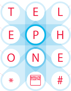 The International Telephone Game